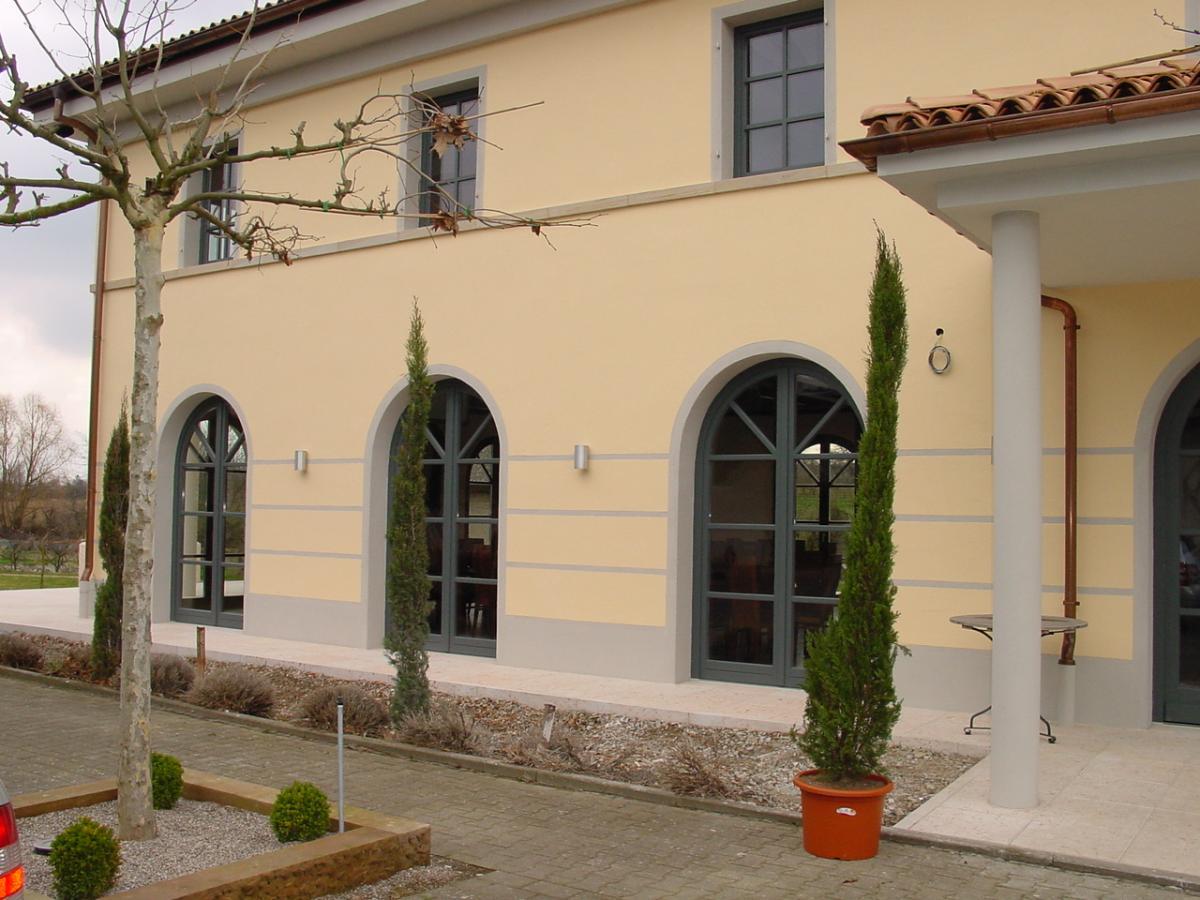 Weingut Mussler In Bissersheim